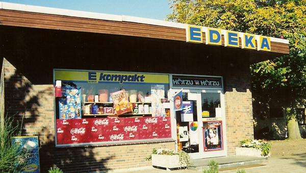 Bis März 2001: Edeka-Kompakt