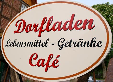 DorfladenCafe_Logo