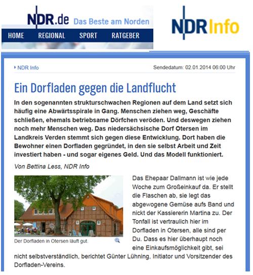 NDR-Info_Dorfladen Otersen
