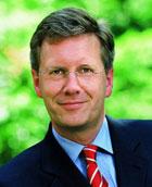 Christian Wulff, Schirmherr des niedersächsischen Dorfladennetzwerkes