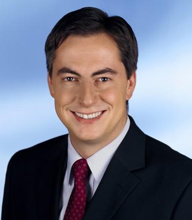 Niedersachsens Ministrpräsident David McAllister