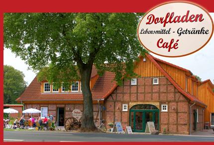 Dorfladen Otersen in Niedersachsen