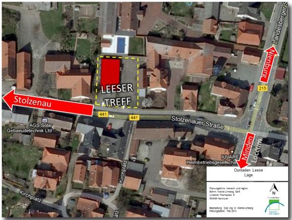 Standort Leeser Treff2
