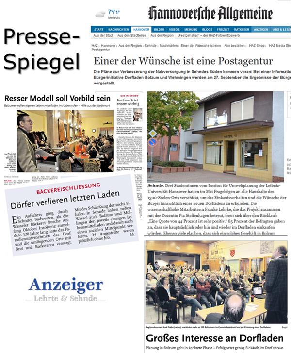 Bolzum_Wehmingen_Pressespiegel