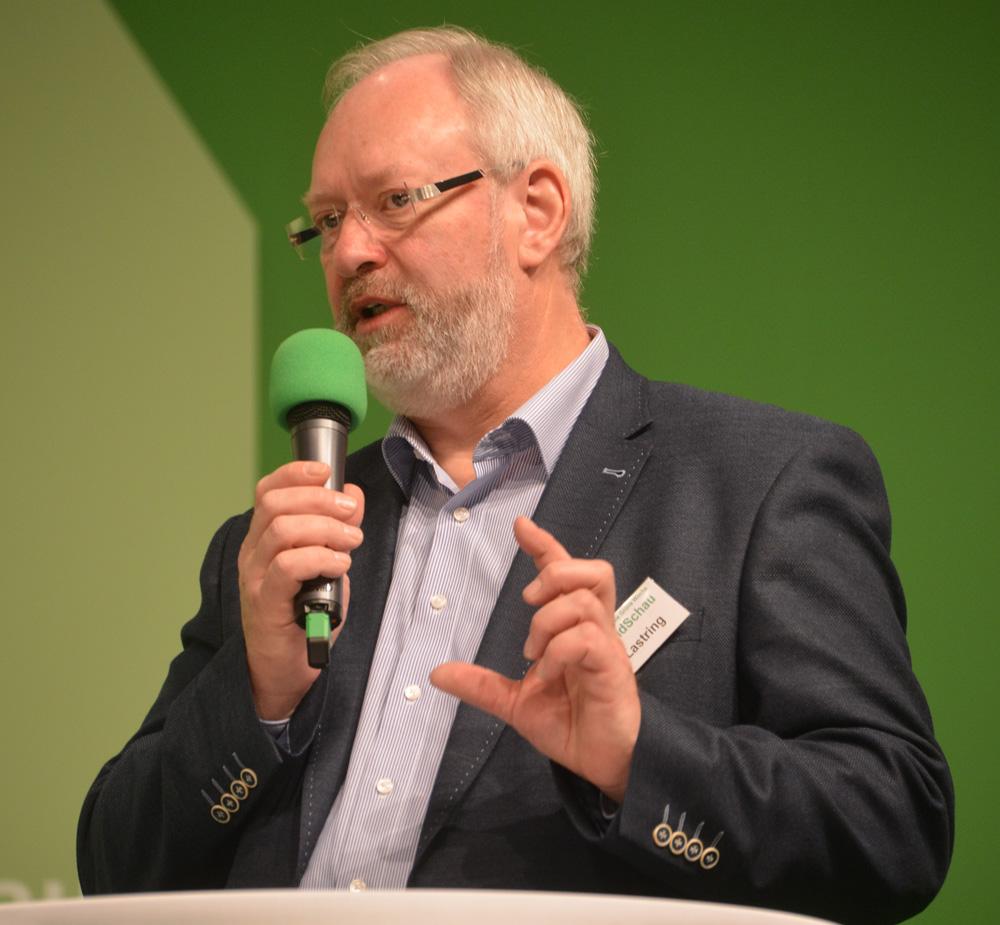 """Hermann Lastring, Aufsichtsrat """"Unser Laden"""", Welbergen"""