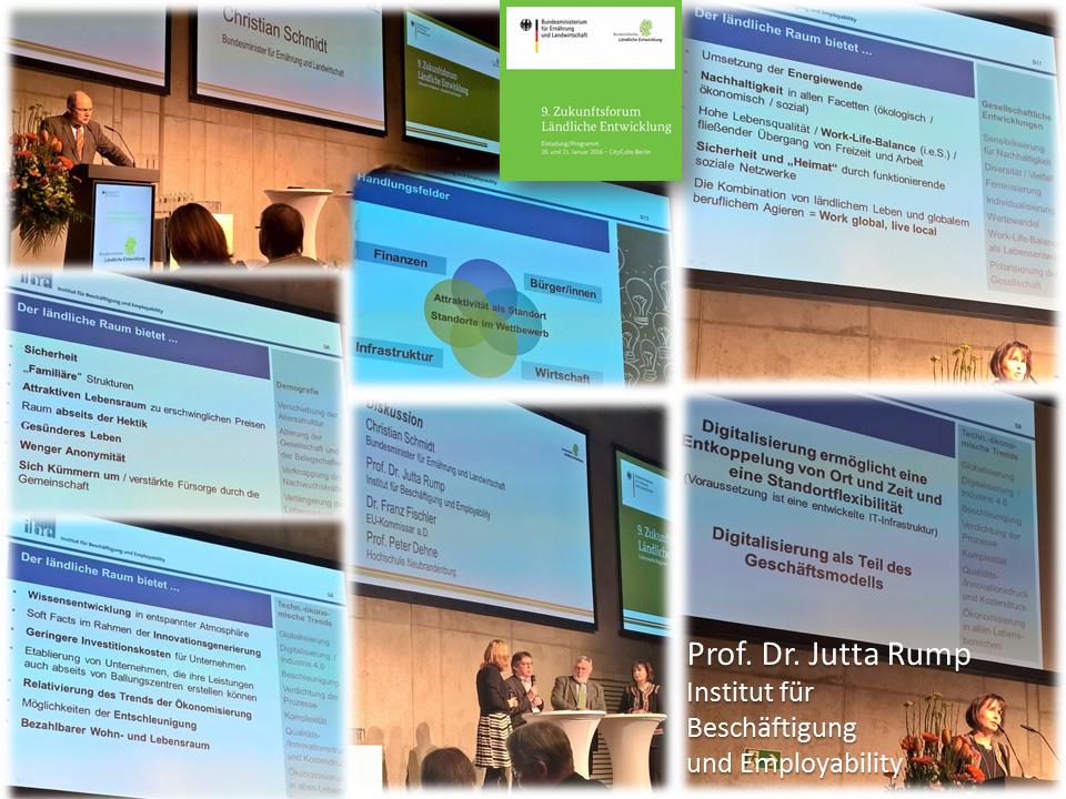Zukunftsforum_Vortrag Prof.Dr